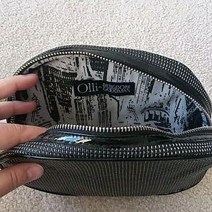 👝Olli for BERGDORF GOODMAN Cosmetic Bag